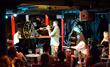 Wayne Brown & The Virtual Jazz Band