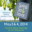 Leelanau Peninsula's Spring Sip & Savor Event Brings Back Wildly...