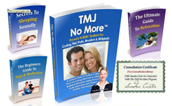 tmj no more ebook review