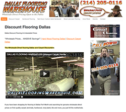 flooring in dallas texas
