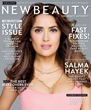 Spring - Summer 2014 issue of NewBeauty magazine
