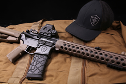 Trident-15 AR Style Rifle