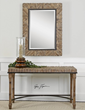 Uttermost Tehama Console Table 24266