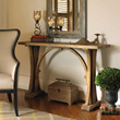 Uttermost Genessis Reclaimed Wood Console Table 24302