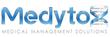 Medytox logo