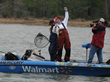 Rose Adds To Lead At Walmart FLW Tour Event On Sam Rayburn Reservoir...