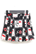 A-line Skirt, Cartoon Skirt