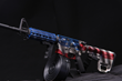 Custom Rifles Custom Paint Jobs
