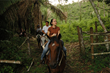 Chaa Creek Says Equestrian Holidays are Belize's Next Big Thing