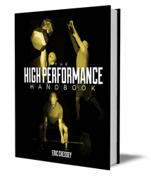 high performance handbook review