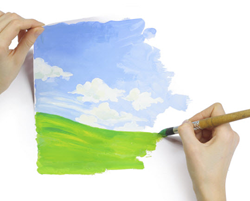 paint your own crm
