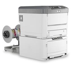 Afinia Label R635 Narrow Web Label Printer