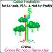"Green Rainbow Revolution Launches ""Green"" Fundraising..."