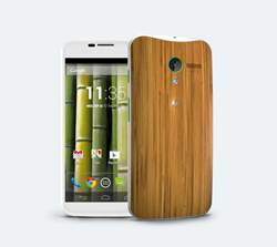 MotoMaker, Moto X, Republic Wireless