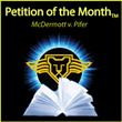 Supreme Court Press Petition of the Month(TM)