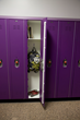 Danville is now ready to fight bacteria, graffiti and noise with new Duralife lockers.