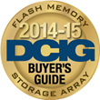 DCIG, LLC Annnounces 2014-15 Flash Memory Storage Array Buyer's...