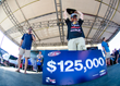 Thrift Wins Walmart FLW Tour Event On Sam Rayburn Reservoir Presented...