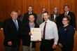 Town of Huntington ATs with 2014 NATM Proclamation
