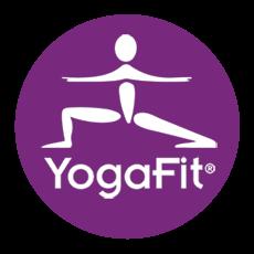 yogafit logo