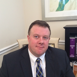 Raleigh DWI Lawyer Damon Chetson