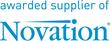 Novation Awarded Supplier Logo
