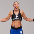 Liz Carmouche - Female MMA Fighter