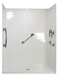 Experience More Freedom with Ella's Bubbles New Accessible Shower...