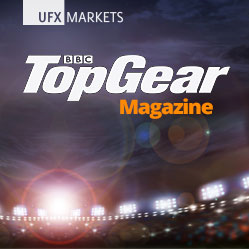 UFXMarkets Top Gear
