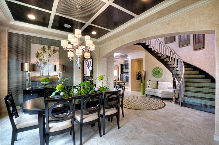 Model Homes In Houston Home Design