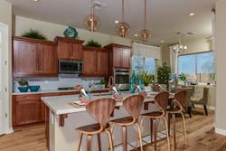 New Homes in Peoria, Arizona