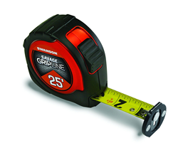 Magnetic Savage Gripline Tape Measure