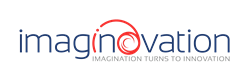 Re-branded Imaginovation logo | web design, software, SEO