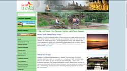 Gia Linh Travel