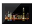 22 inch Wall-mounted network advertising machine