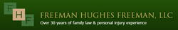 Freeman Hughes Freeman, LLC | New Jersey Mediators | Family Law