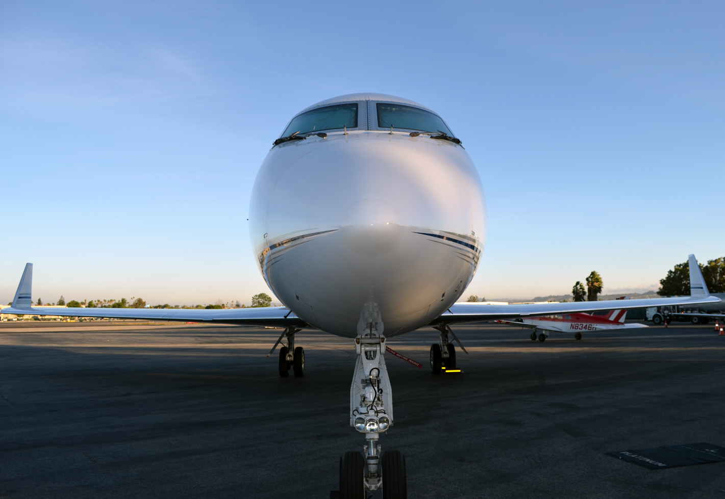 ALG Aviation Chooses The Charter Portal As Its Sole Agent