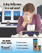 No More Itchy Nose with Nozoil® Nasal Spray