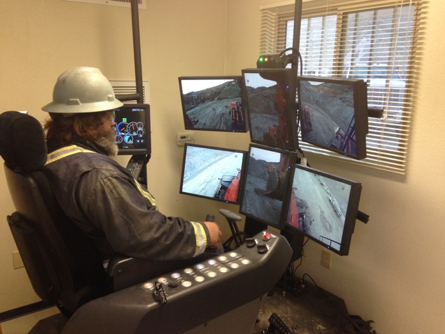Torc 174 Provides Remote Control Solutions For Mining In