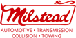 Milstead Automotive Announces Launch of New Website