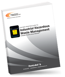 Hazardous Waste Guide