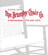 The Brumby Chair Company of Marietta Appoints Fourth Generation Brumby...