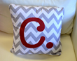Custom Photo Pillow Added to the Pic the Gift Online Store