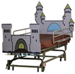 Goodtime Medical Announces the Addition of the Castle Hospital Bed to...