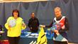 Andrews Federal Credit Union Sponsors S.H.A.P.E. Half Marathon