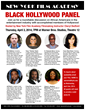 New York Film Academy in Los Angeles to Host Panel on Black Hollywood