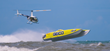 Miss GEICO Launches Defense of Superboat Unlimited World Title