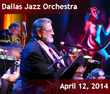 "Grammy Nominated ""Dallas Jazz Orchestra"" Comes to Duncan,..."
