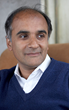 Author/Traveler Pico Iyer Coming to UC San Diego, May 15 to Discuss...