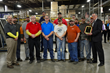 MIWD Gratz Facility Receives PA Governor's Award for Safety Excellence